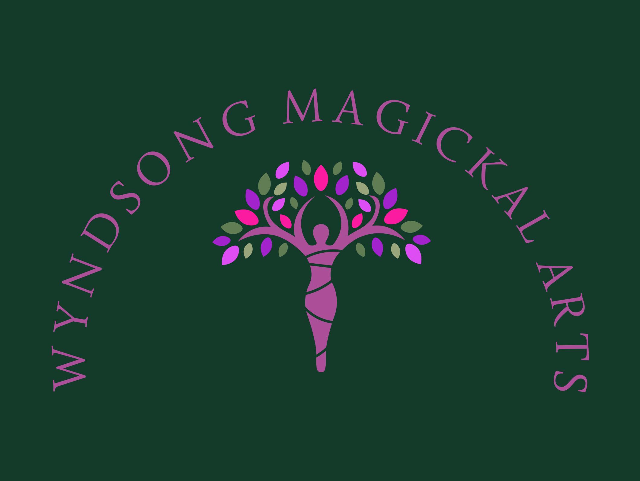Wyndsong Magickal Arts